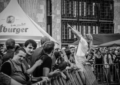 Se Bummtschacks - Foto: © Volker Besier